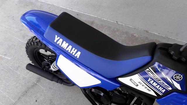 2017 Yamaha PW50 9
