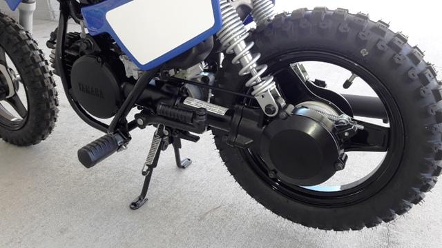 2017 Yamaha PW50 8