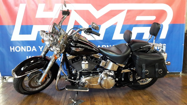2009 Harley-Davidson FLSTN SOFTAIL DELUXE for sale 39576