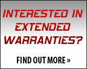 Interested in extended warranties? Click here to find out more!