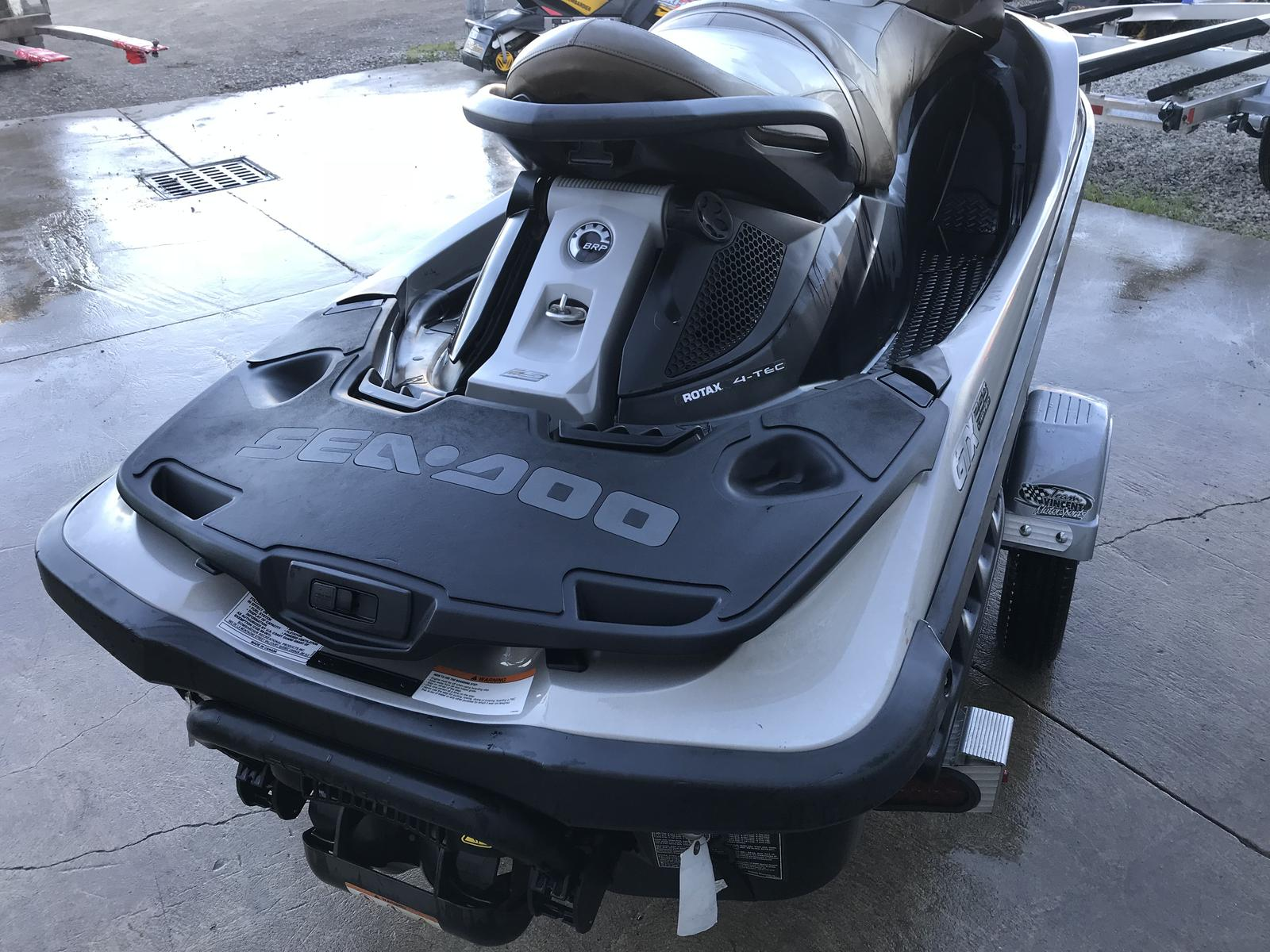 2009 Sea-Doo GTX LIMITED IS 255 for sale in Ayr, ON  Team Vincent