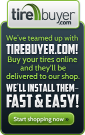Preferred Tire Buyer Installer