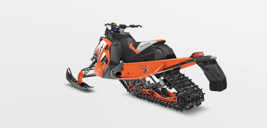 2019 Polaris Industries 800 INDY® XC 129 CUSTOM COLORS for sale in