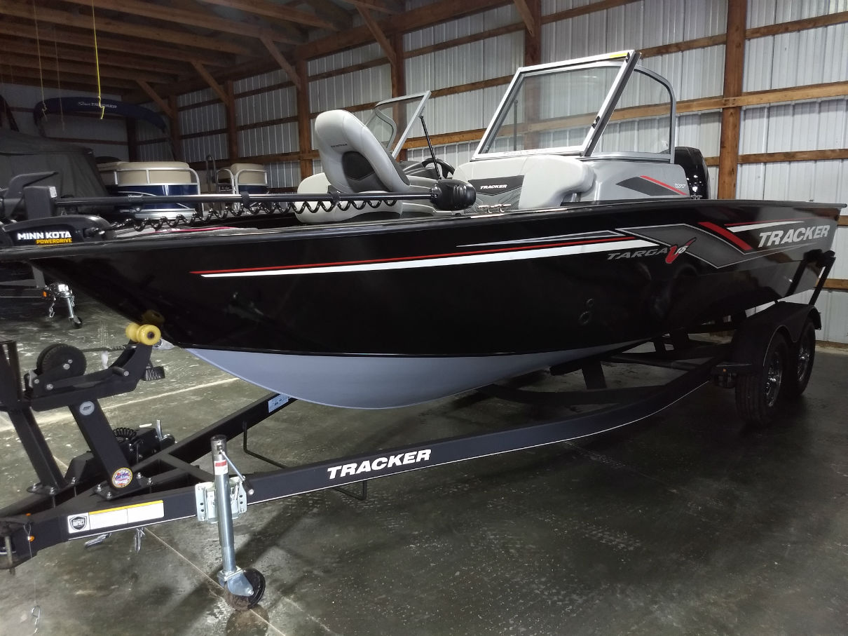 Boats from Tracker Schnelker Marine & PowerSports New Haven