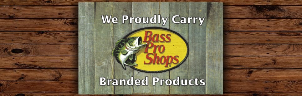 Bass Pro Shops Products