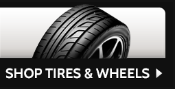 Shop Tires & Wheels