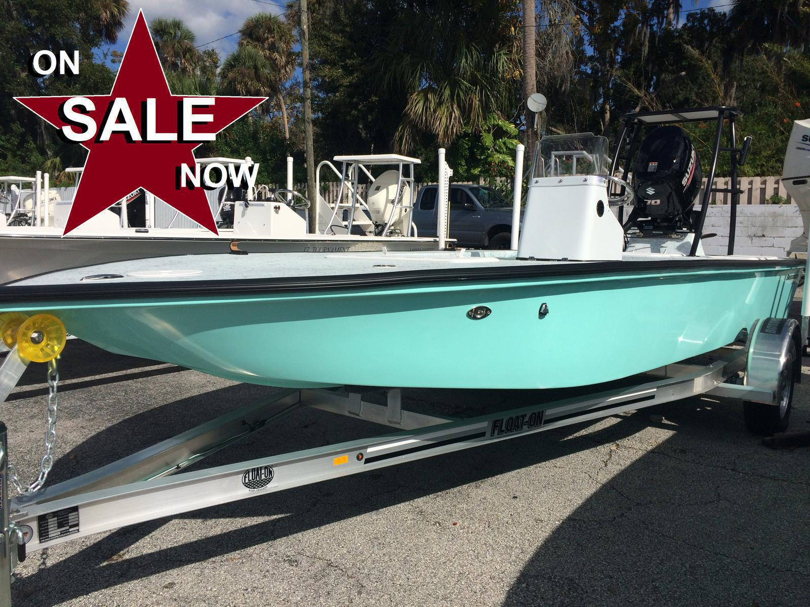 Bossman 18 Skimmer Lodge Edition boats for sale in 34215