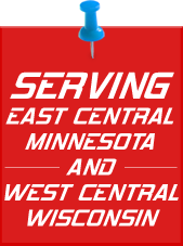Fisk Tire & Auto Repair Serves East Central Minnesota and West Central Wisconsin