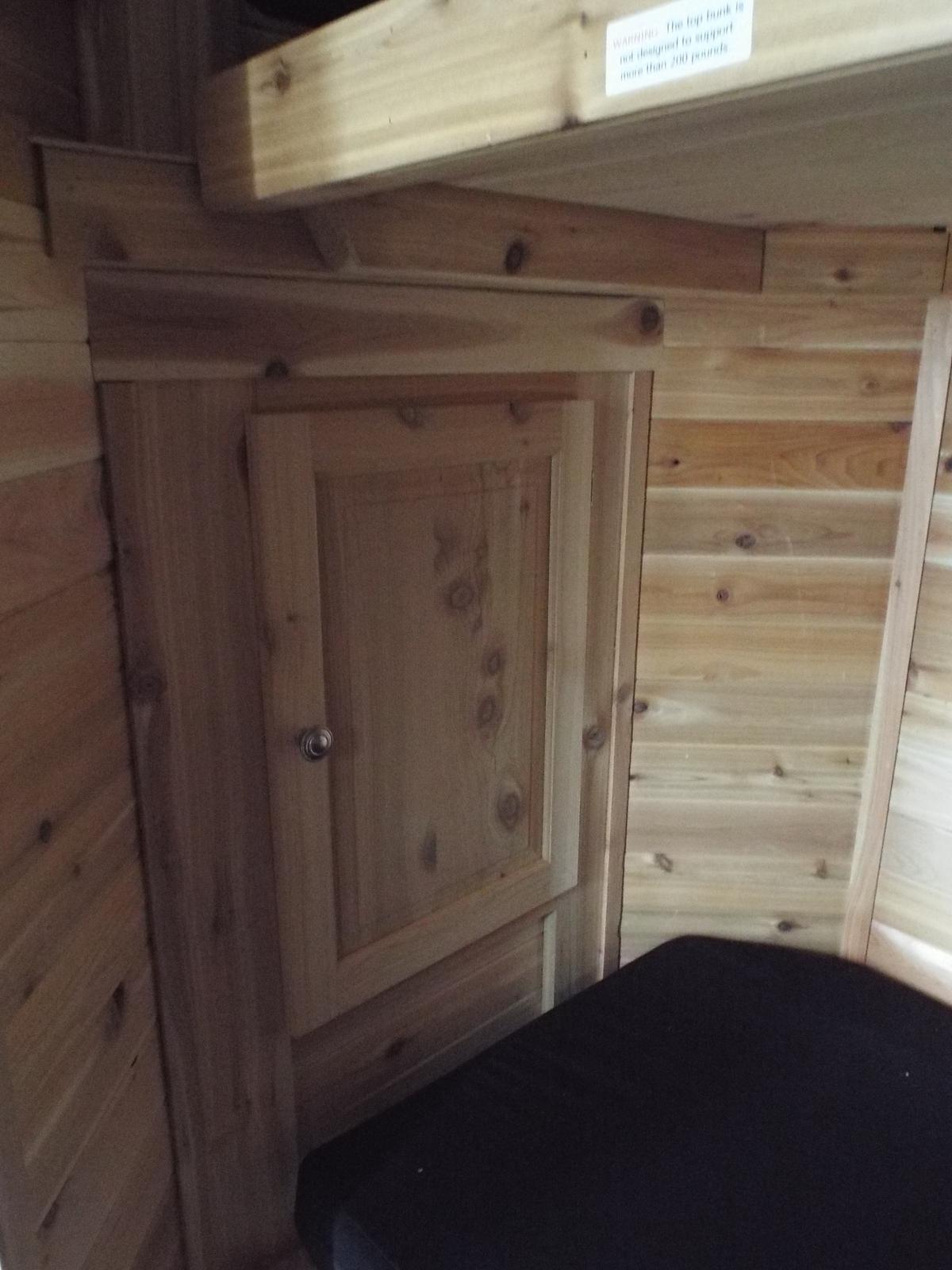 2017 ice castle 8x16v stinger for sale in watertown, sd | doug's