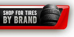 Shop for Tires by Brand