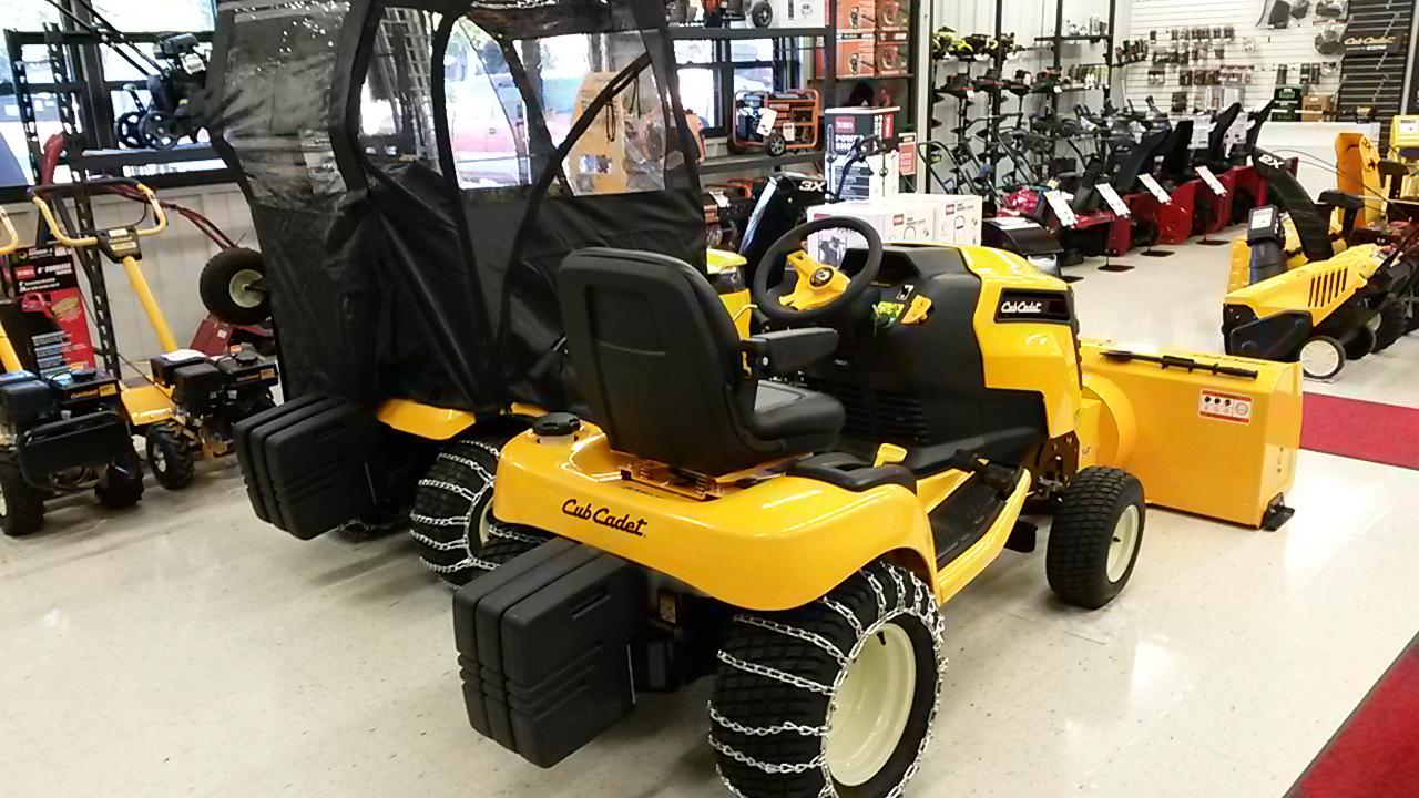 2019 Cub Cadet Riding Snow Blower For Sale In Grand Forks Nd