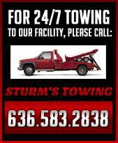 Sturm's Towing