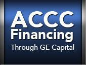 ACCC Financing through GE Capital