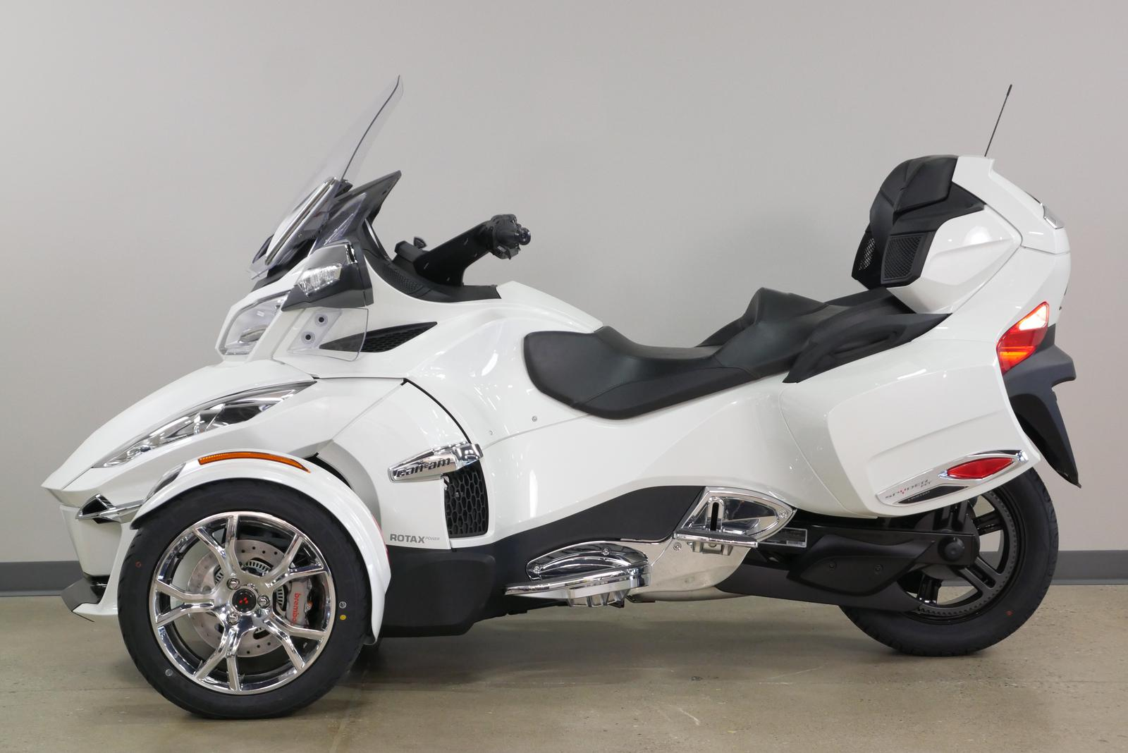 Can Am Spyder For Sale >> 2019 Can Am Rt Ltd