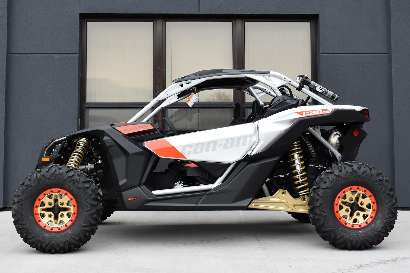 Can Am X3 For Sale >> 2019 Can Am Maverick X3 Turbo R Xrs 72 172hp