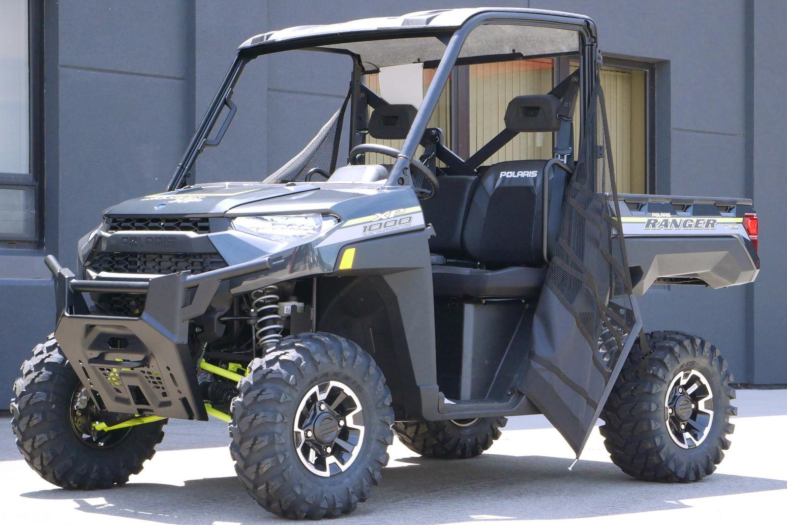 2019 Polaris Industries Ranger 1000 XP F&O Base - R19RRE99A