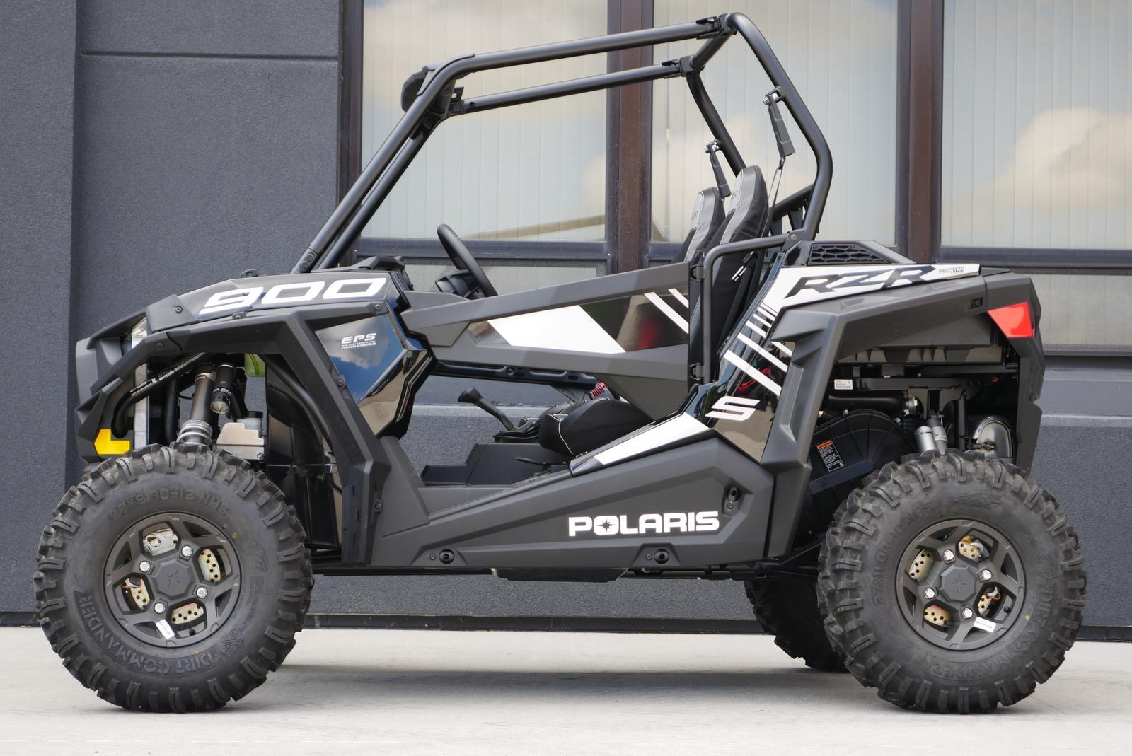 2019 Polaris Industries RZR 900 S