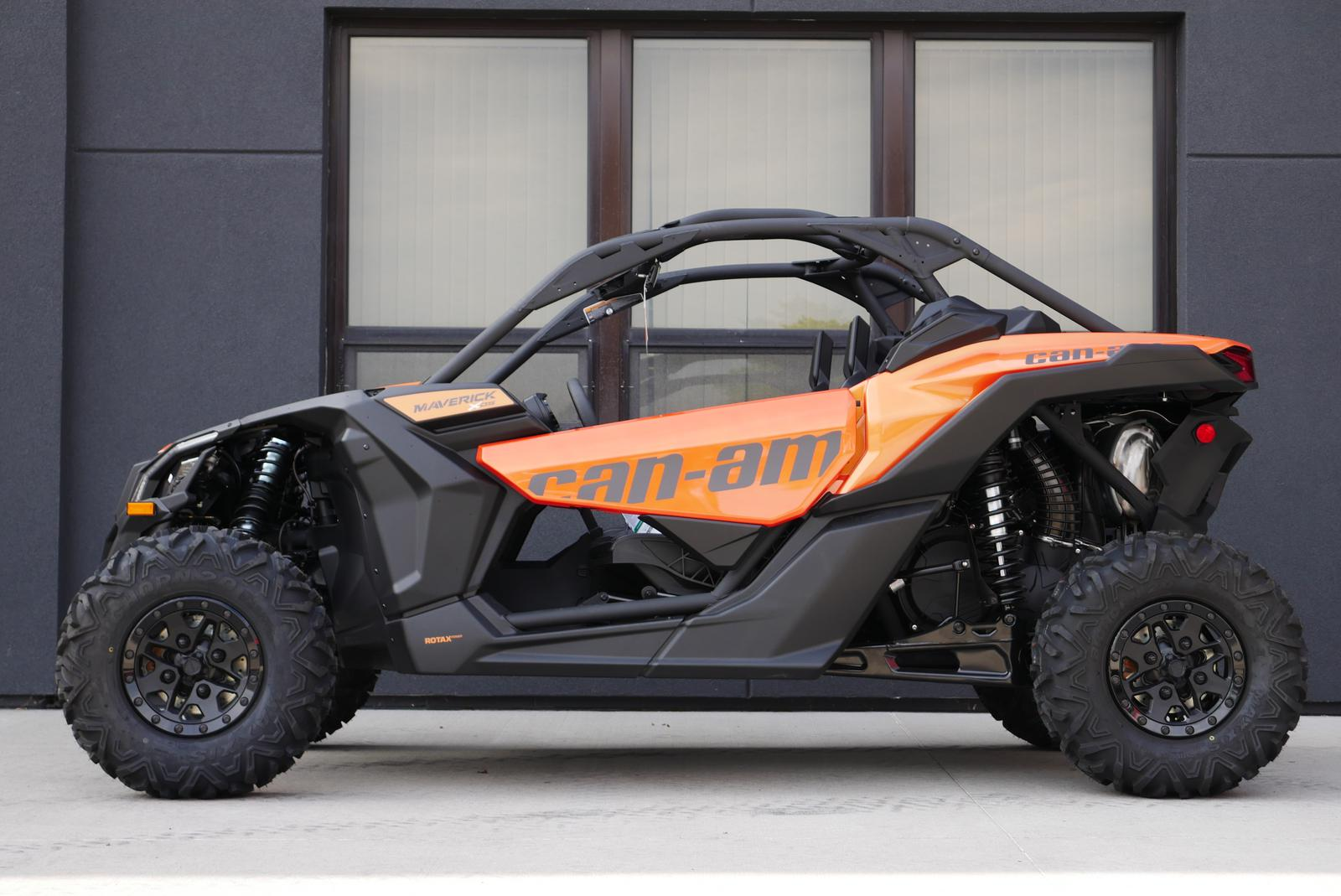 Can Am X3 For Sale >> 2020 Can Am Maverick X3 Xds Turbo Rr 64 195hp