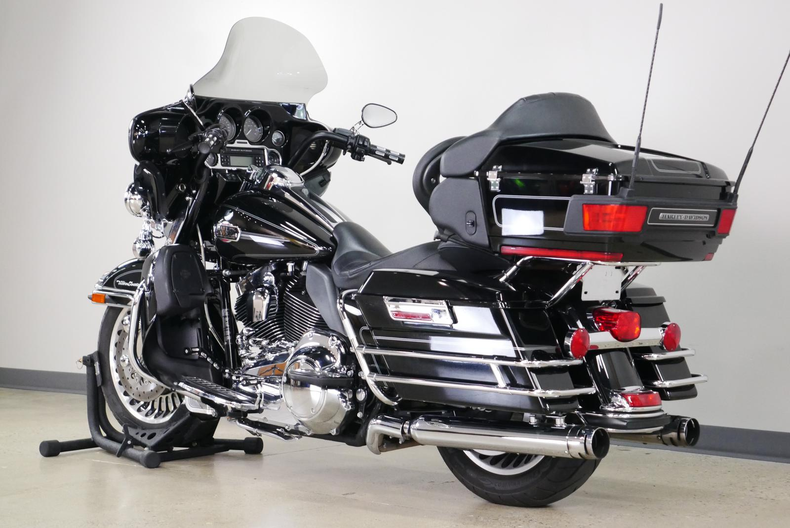 2009 Harley-Davidson® Ultra Classic Electra Glide for sale