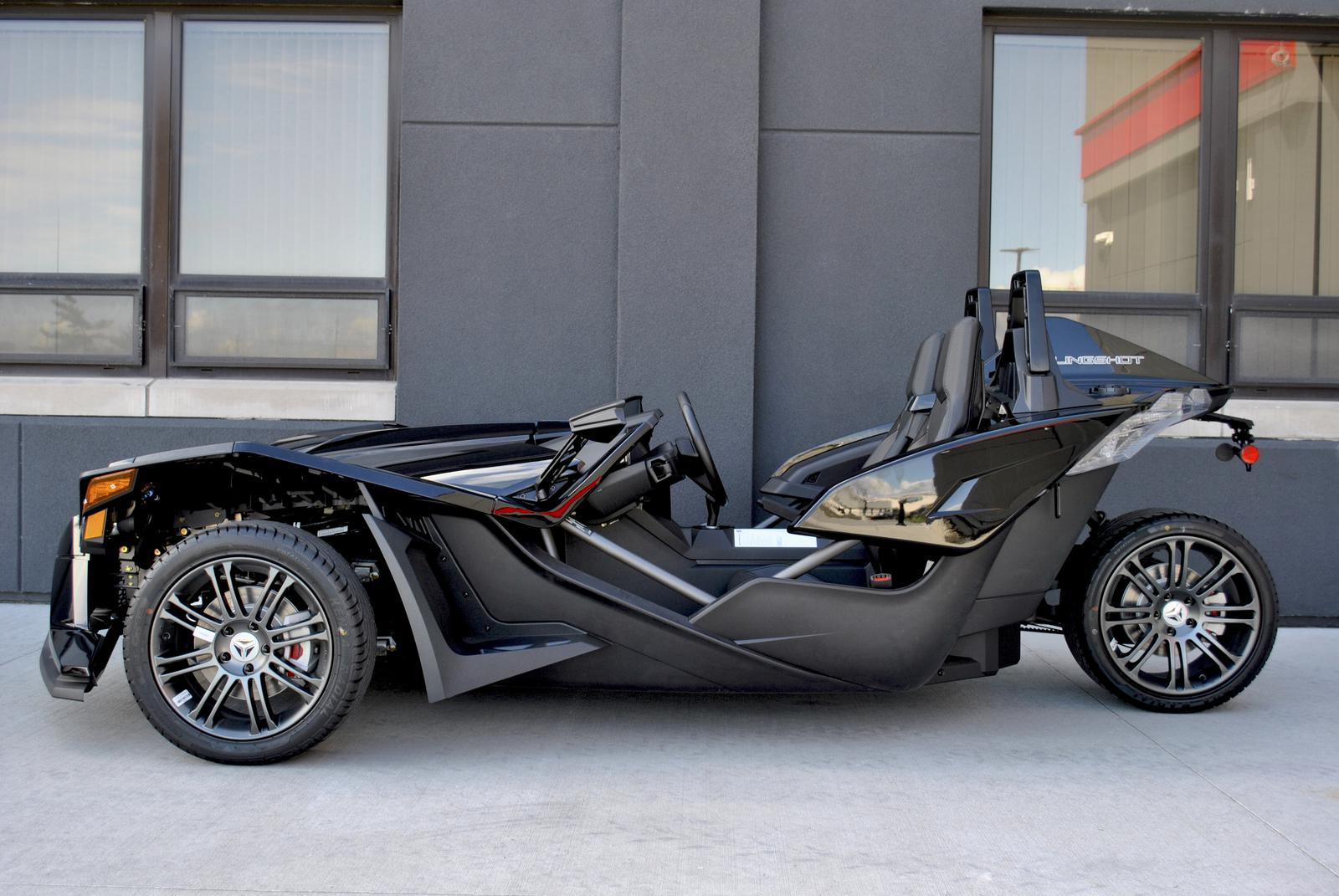 2018 Slingshot S T18aaseaa For Sale In Indianapolis In Flat Out