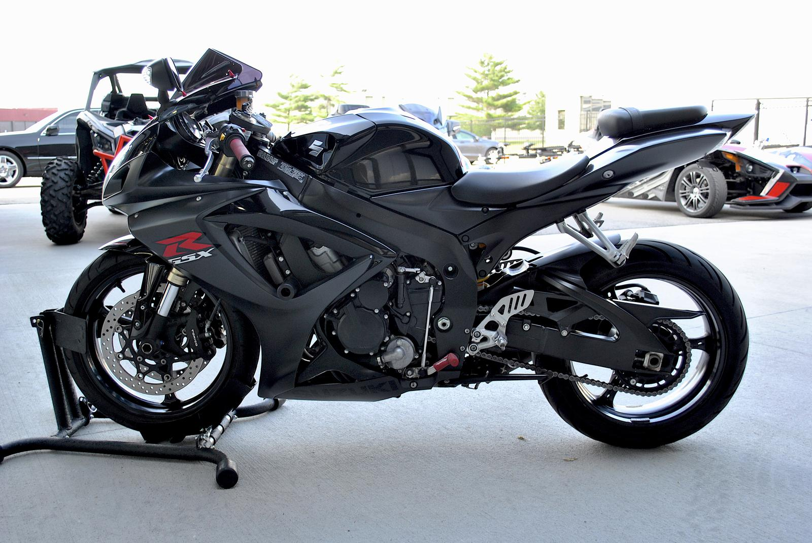 2007 Suzuki GSX-R600 for sale in Indianapolis, IN. Flat Out ...
