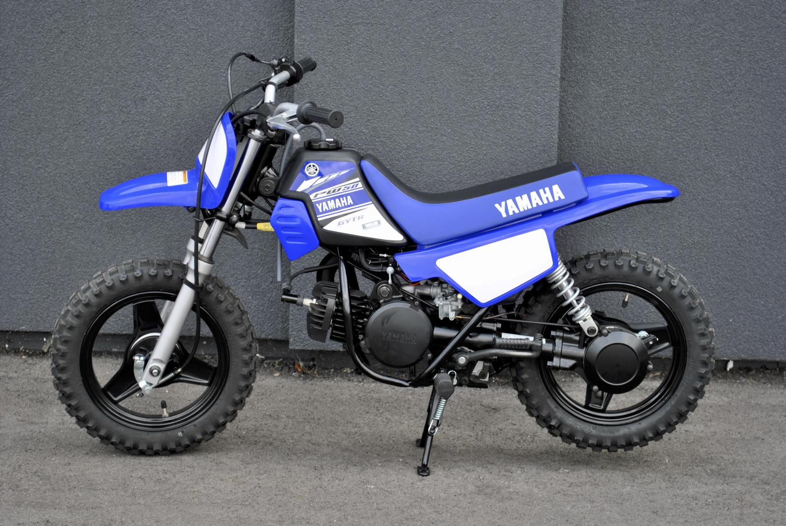 2017 Yamaha PW 50 for sale in Indianapolis, IN. Flat Out Motorsports ...