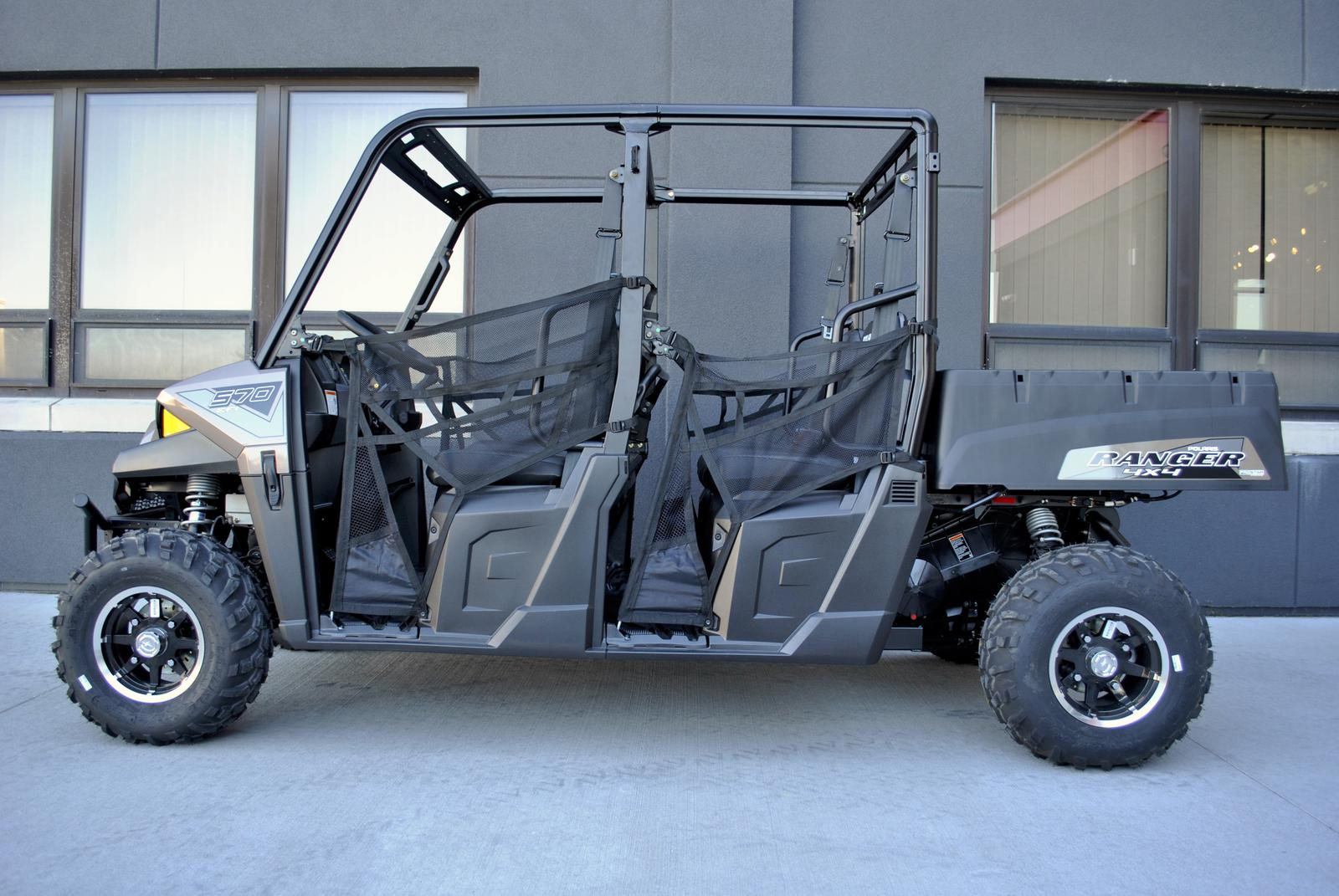 2019 Polaris Industries Ranger 570 M CREW - R19RNE57BX
