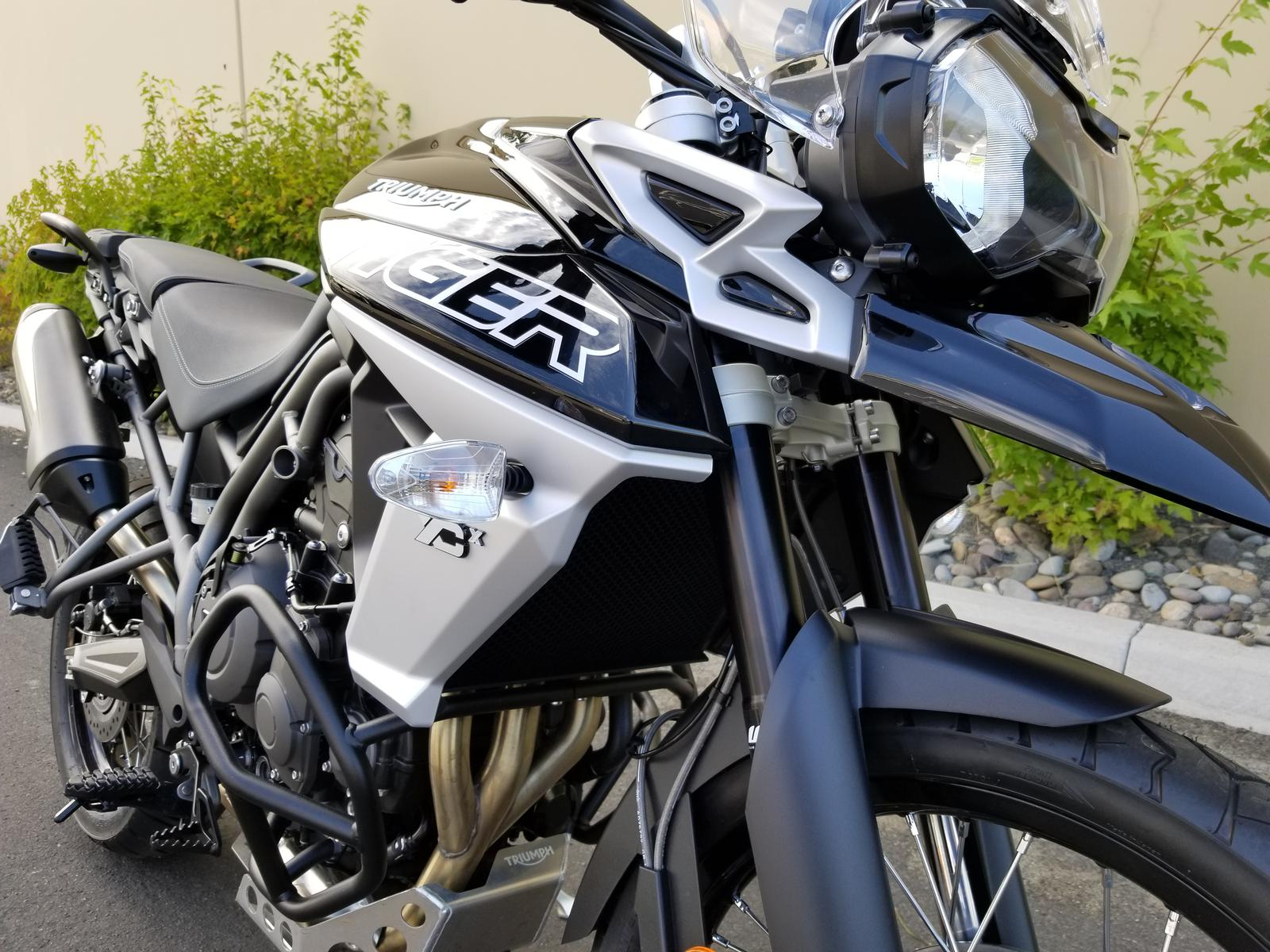 2018 Triumph Tiger 800 Xcx For Sale In Reno Nv Euro Cycle Reno