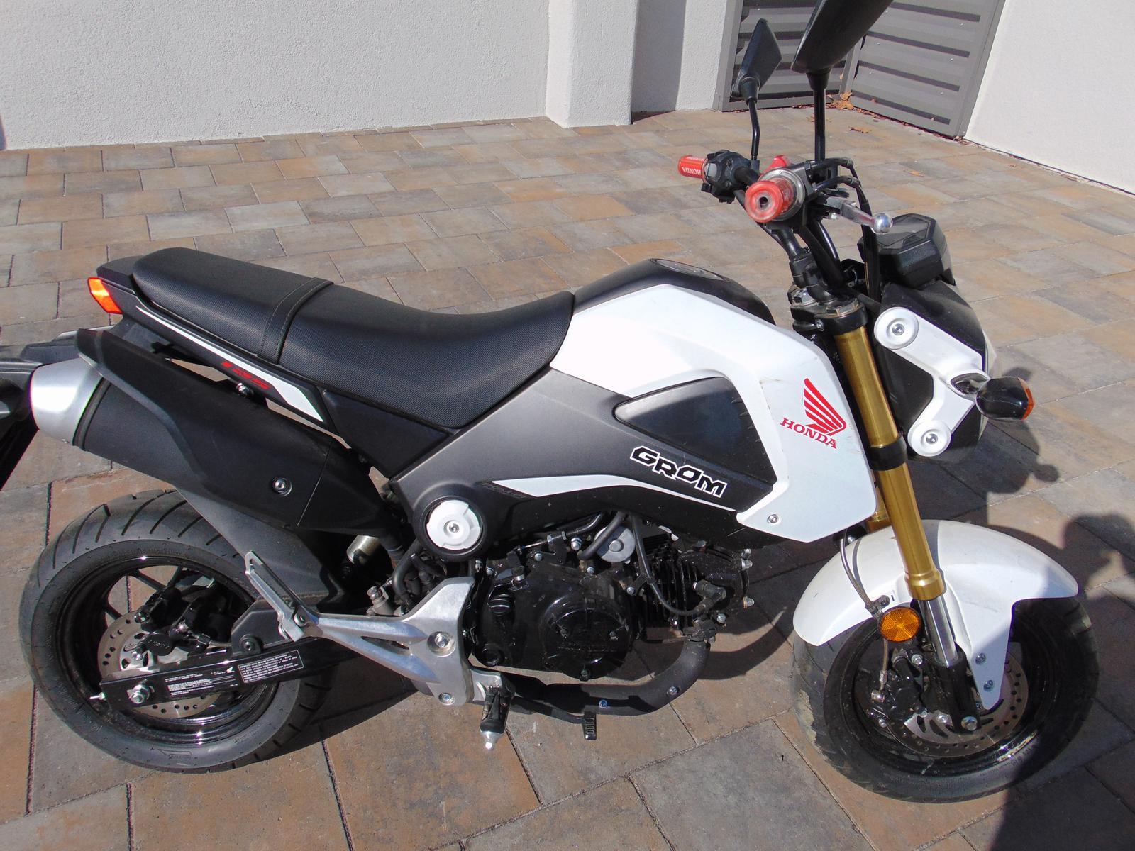 2015 Honda Grom 125e For Sale In Reno Nv Euro Cycle Reno Reno Nv