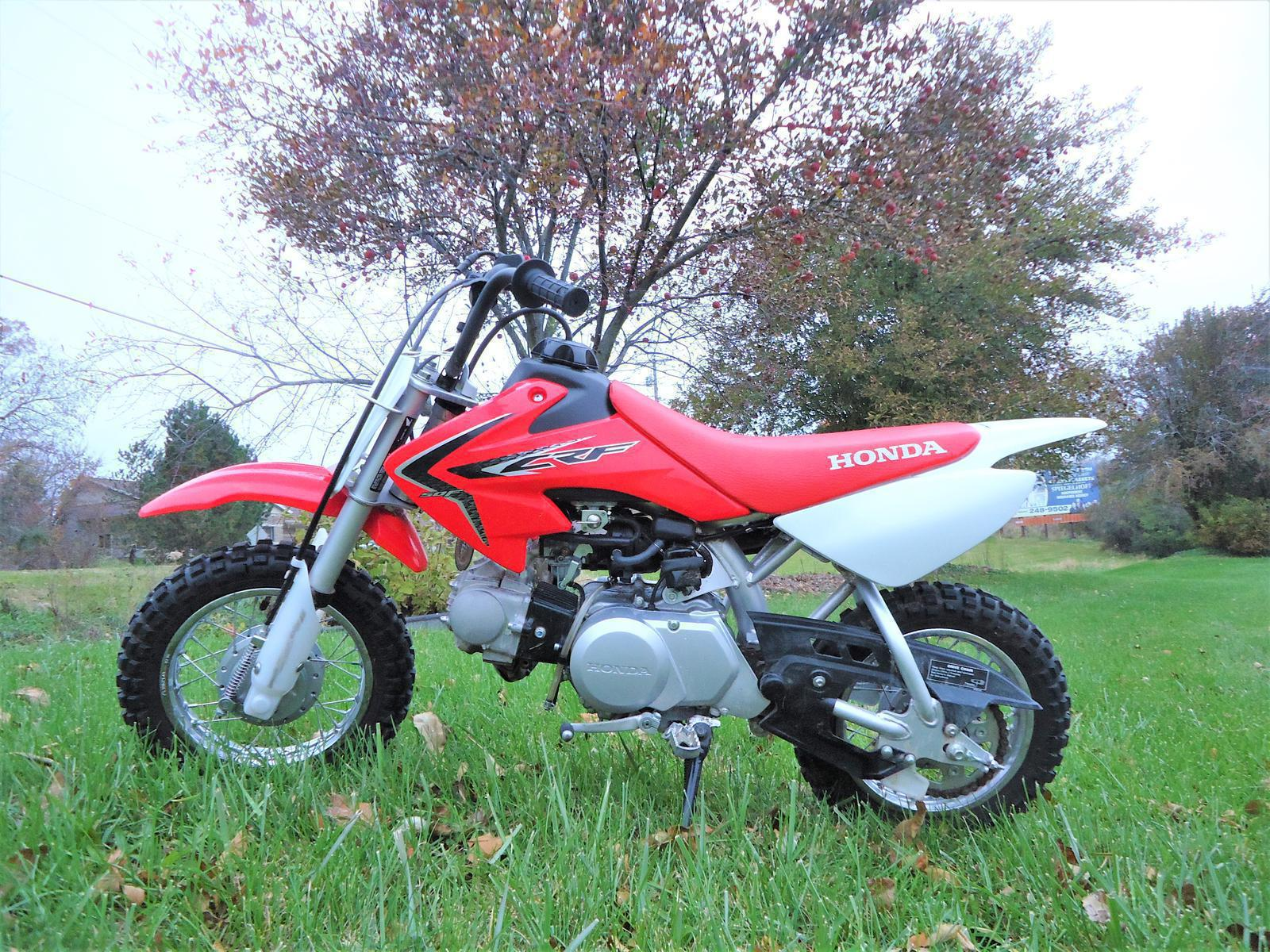 Dirt Bike 262 249 0600 From Midwest Action Cycle Inc Hrc Honda Pit 2017 Crf 50