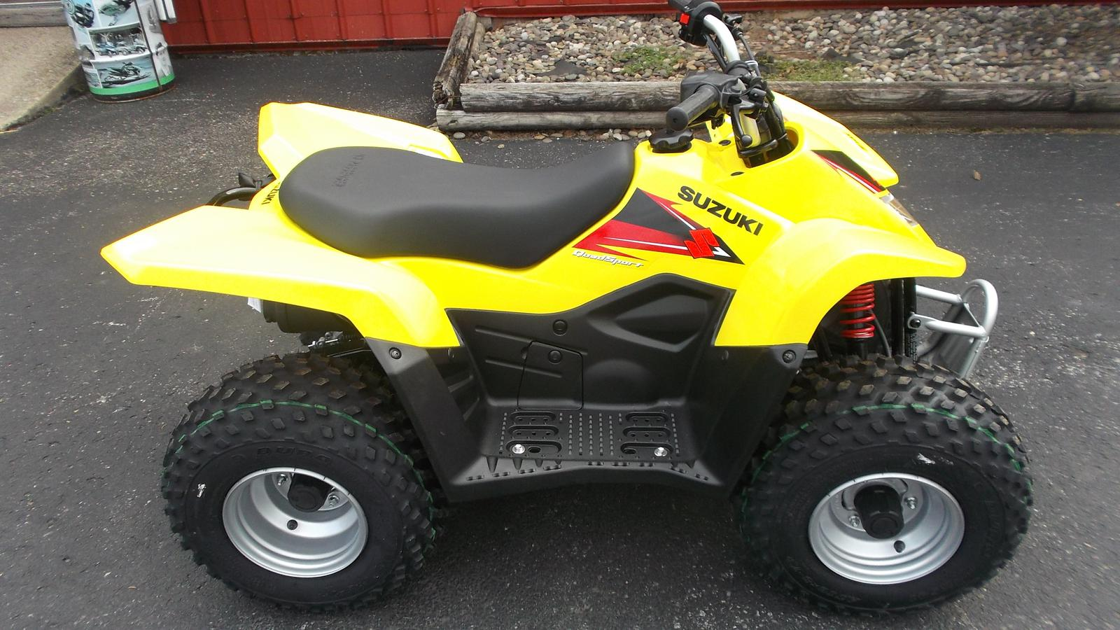 2018 suzuki quadsport. perfect suzuki 2018 quadsport z50 intended suzuki quadsport