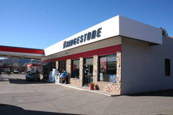 Firestone of Durango