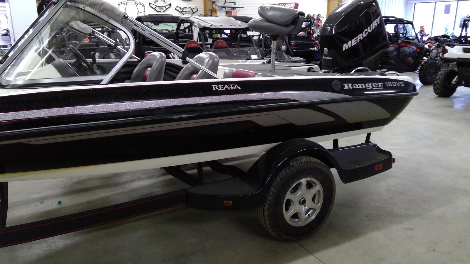 Inventory from Caravelle and Ranger Quam's Marine & Motor Sports