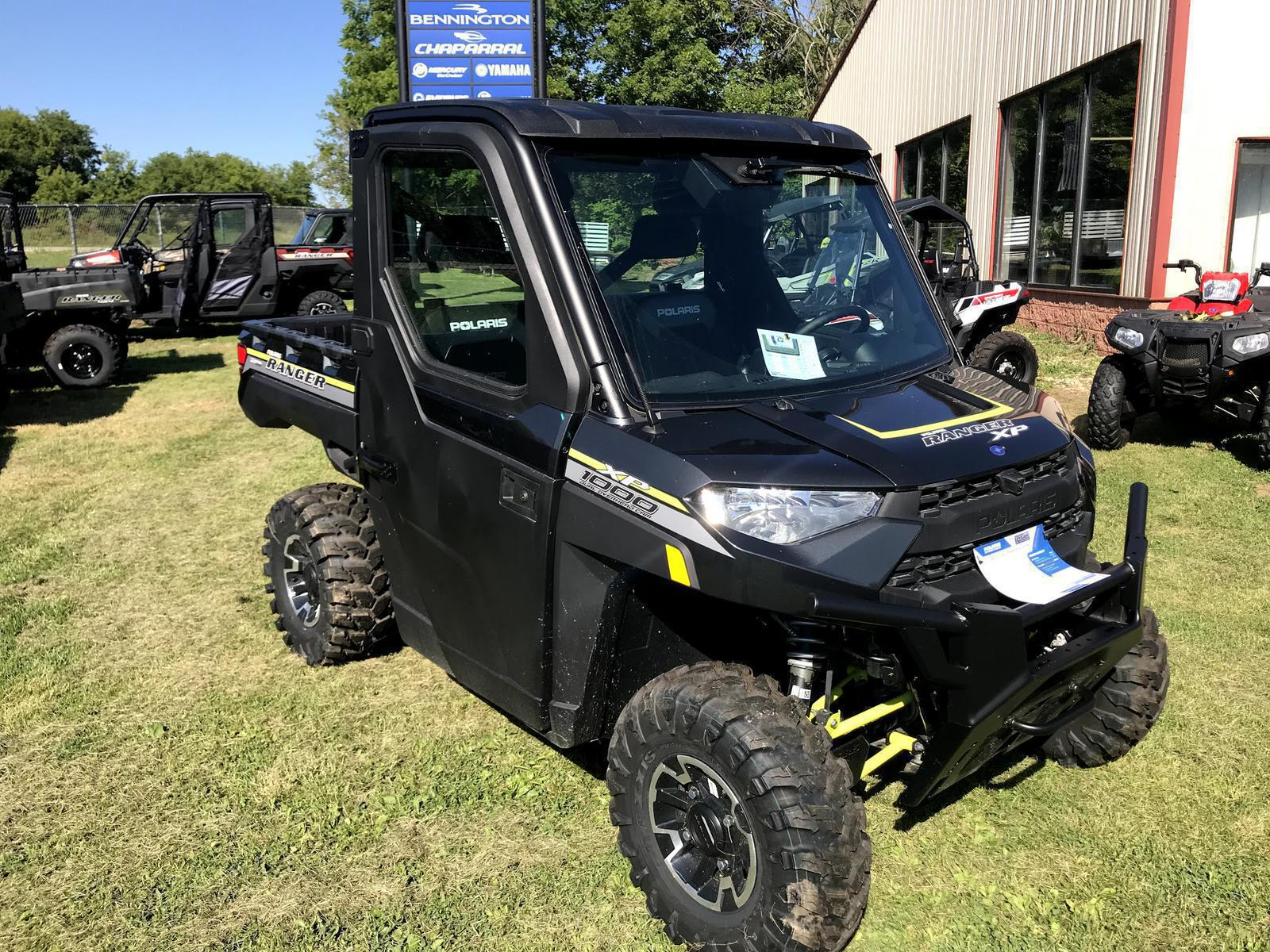 2019 Polaris Industries RANGER XP® 1000 EPS NorthStar Ride