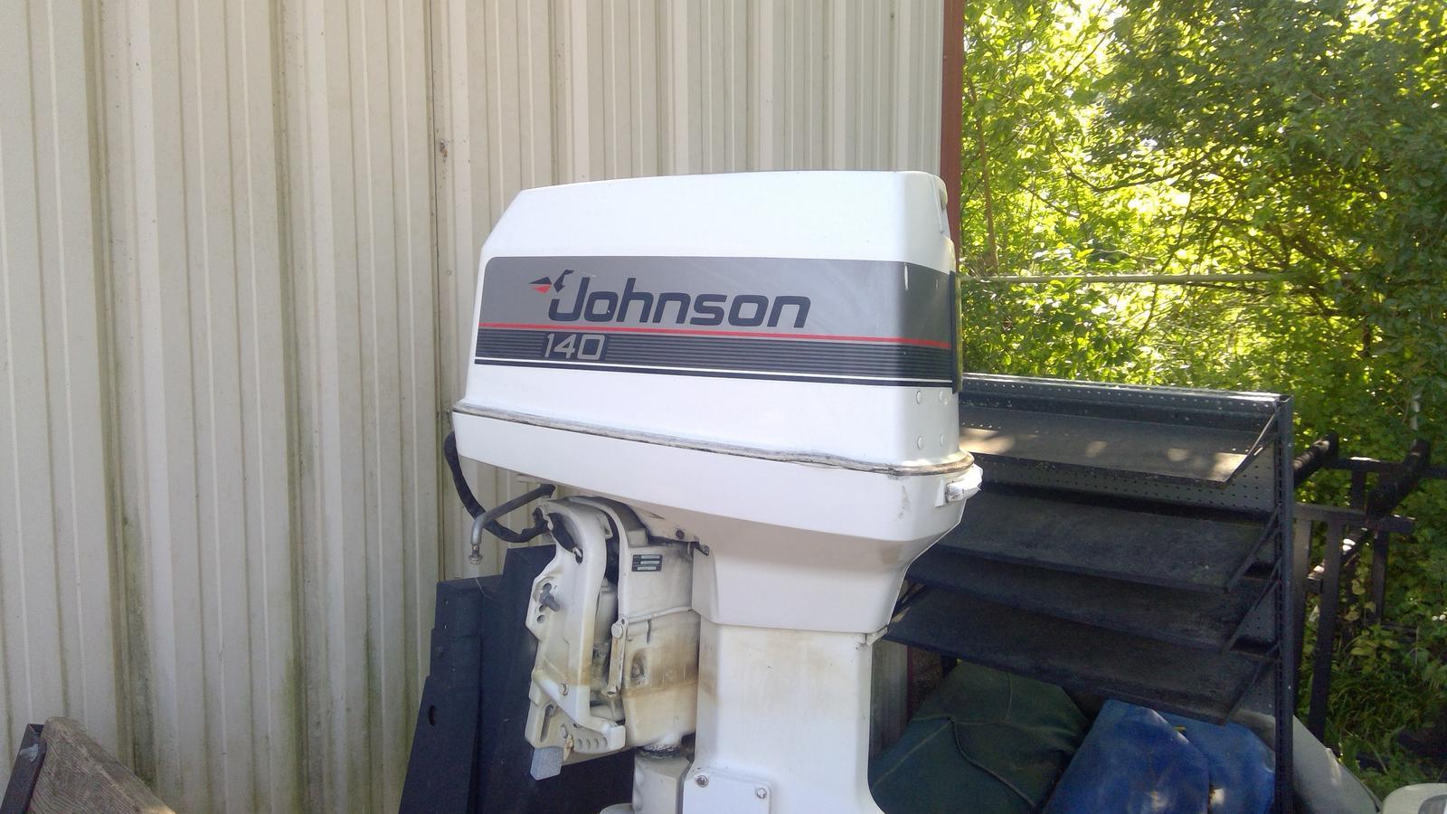 Inventory from Johnson and Ebbtide Quam's Marine & Motor