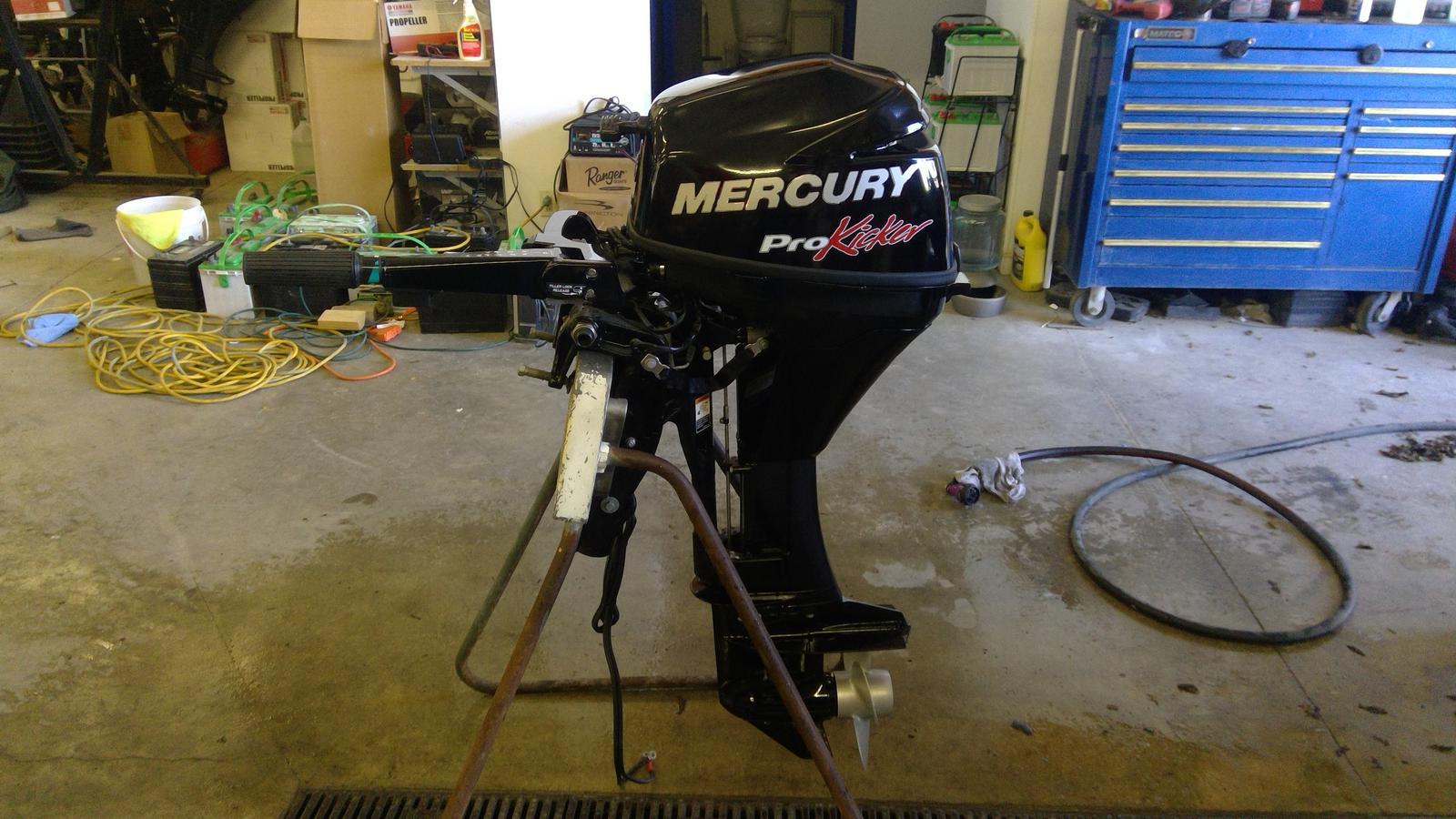 Outboard Motors from Mercury Quam's Marine & Motor Sports