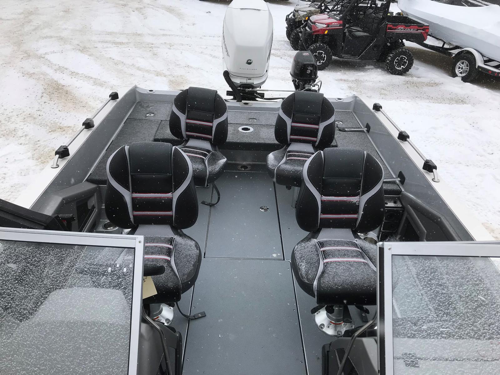 2018 Ranger 621fs 350 Verado Cold Fusion 99 Remote Kicker For Wiring Harness 621whiteverado14