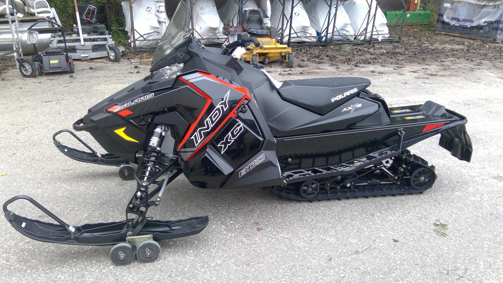 2019 Polaris Industries 800 Indy Xc 129 Es Black Red With Polar Boat Wiring Harness Win 20180907 17 05 15 Pro 37 06