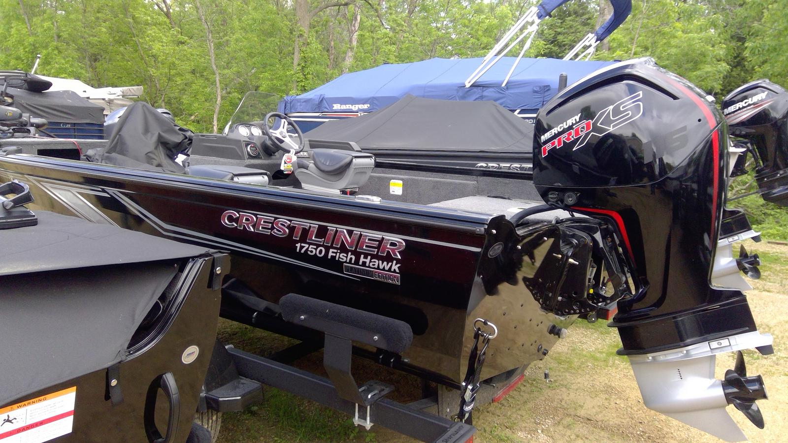 Boats from Crestliner Quam's Marine & Motor Sports Stoughton, WI