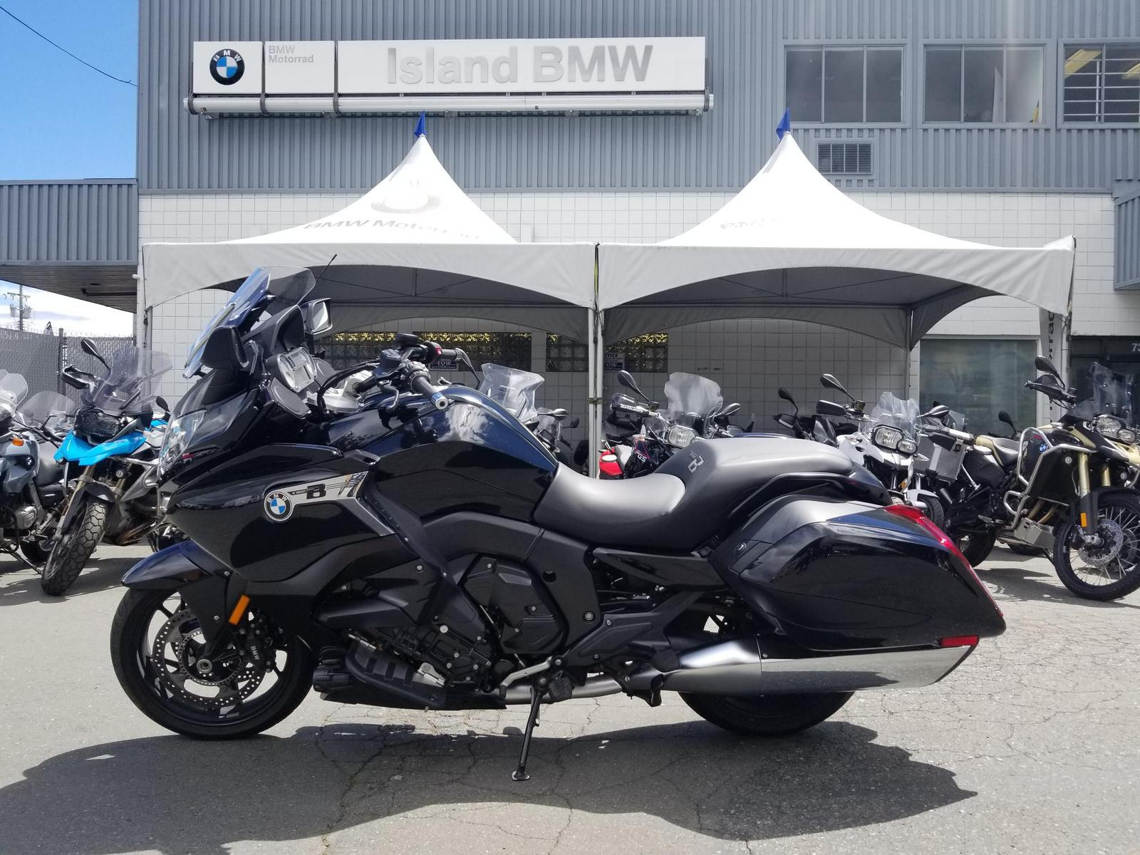 2019 BMW K1600B DEMO