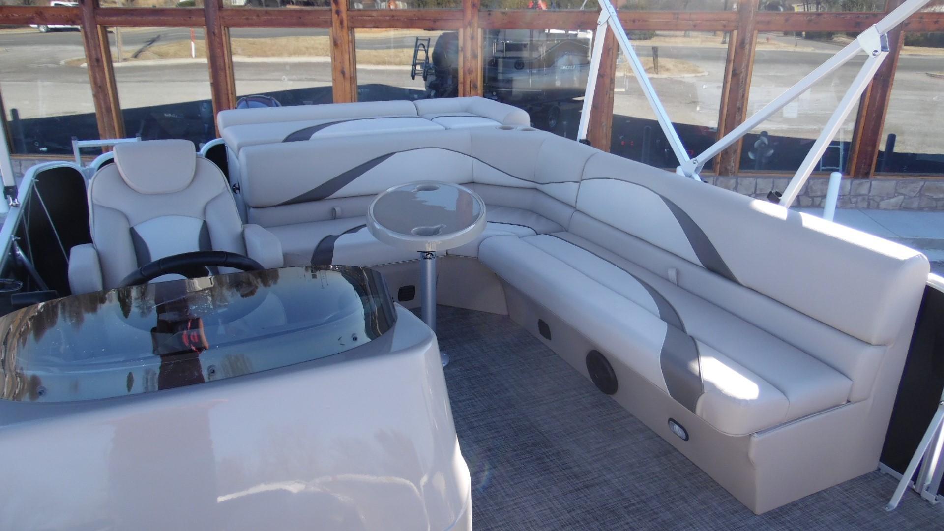 2019 G3 SunCatcher V20 Fish & Cruise