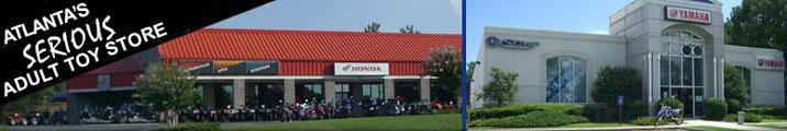Picture of Lawrenceville Honda Yamaha's Buildings