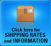 Click here for shipping rates and information.