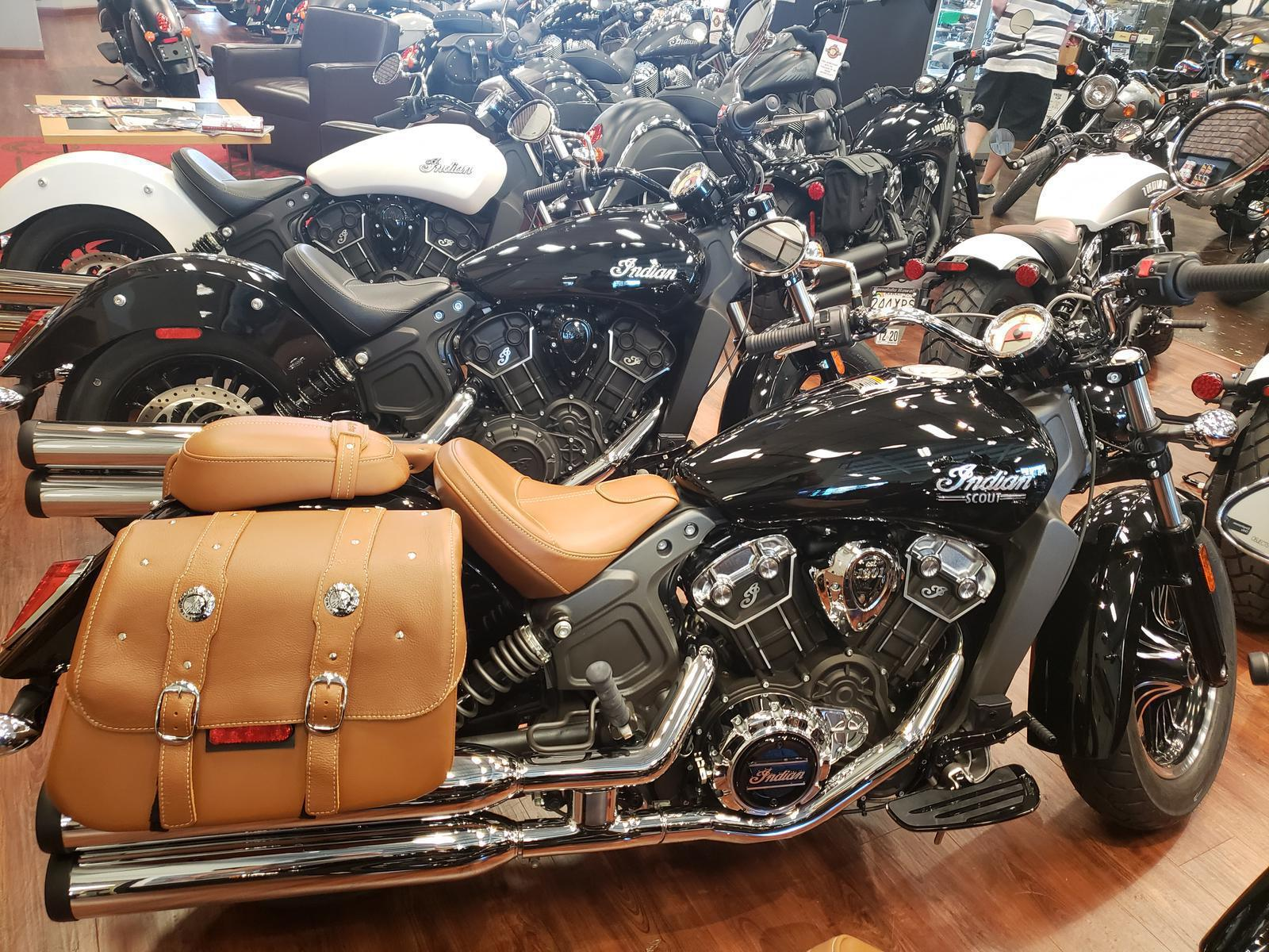 Inventory from Indian Motorcycle Montgomery Powersports