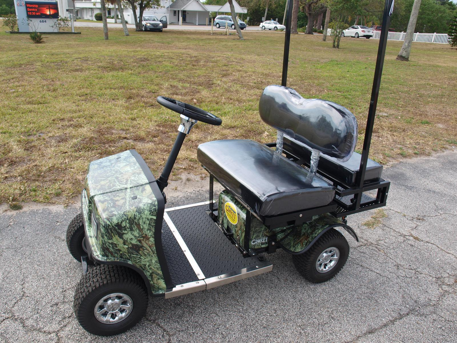Golf Cart From Cricket Mobility Medical Equipment Melbourne