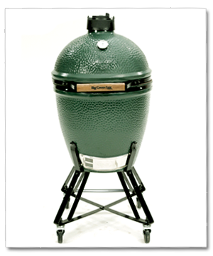 Big Green Egg Big Green Egg Large Grill for sale in Bloomington ...