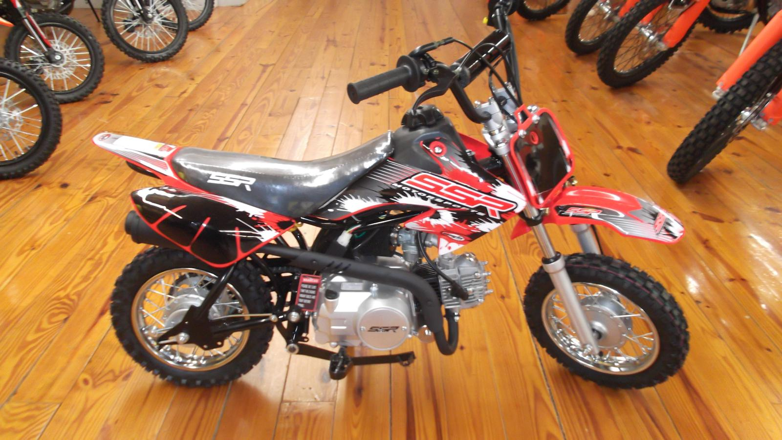 Inventory from BMW, SSR and Yamaha FUN CYCLES, INC  VALDESE