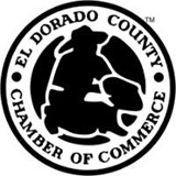 We are affiliated with the El Dorado County Chamber of Commerce.