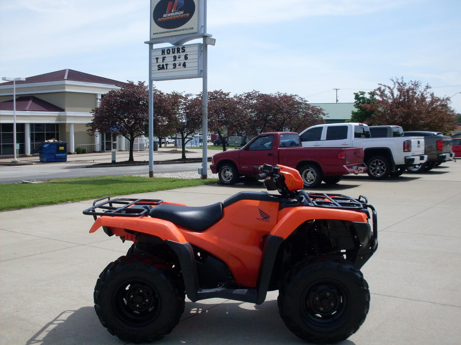 Inventory from Honda Newburgh Powersports Newburgh, IN (800