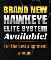 Brand New Hawkeye Elite System Available!